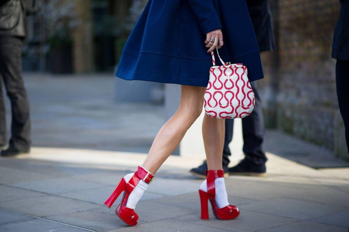 Картинки с ботинками на каблуках