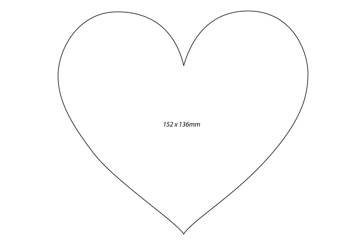 Картинки формы сердца, картинки спасибо