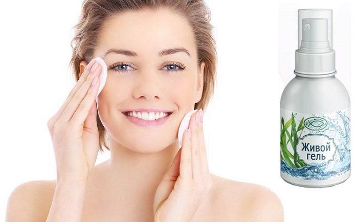 Аптечные средства от морщин на лице и кожу вокруг глаз