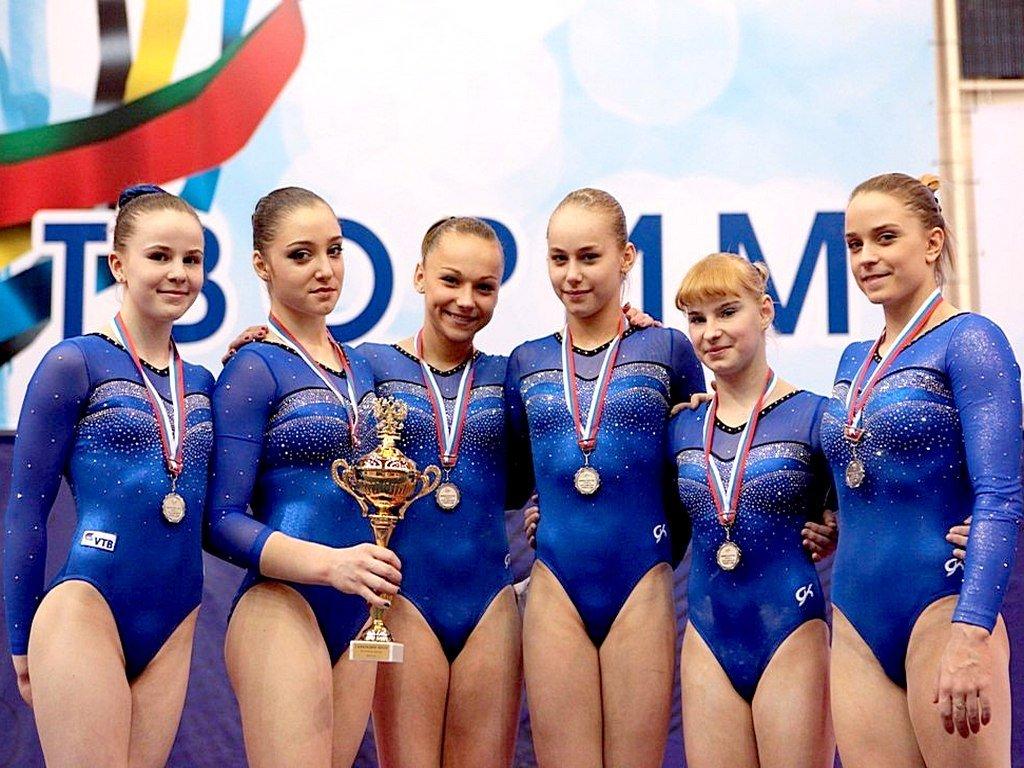 сборники подделок российских спортсменок - 12