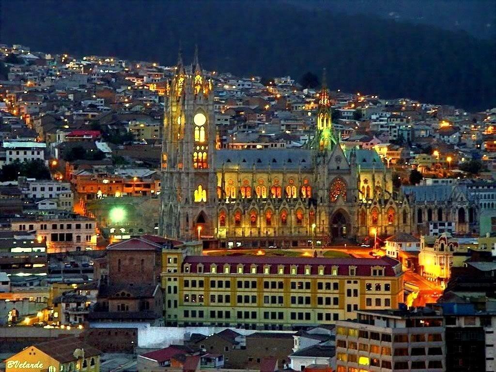 Эквадор достопримечательности фото кефир, простокваша
