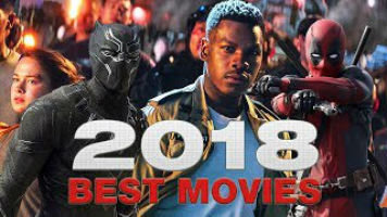 Фильмы 2018 которые уже вышли