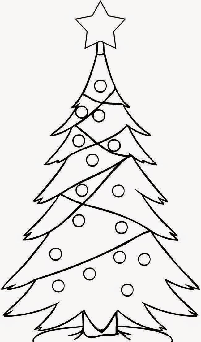 Картинки как нарисовать елку карандашом, поздравительную открытку компьютере