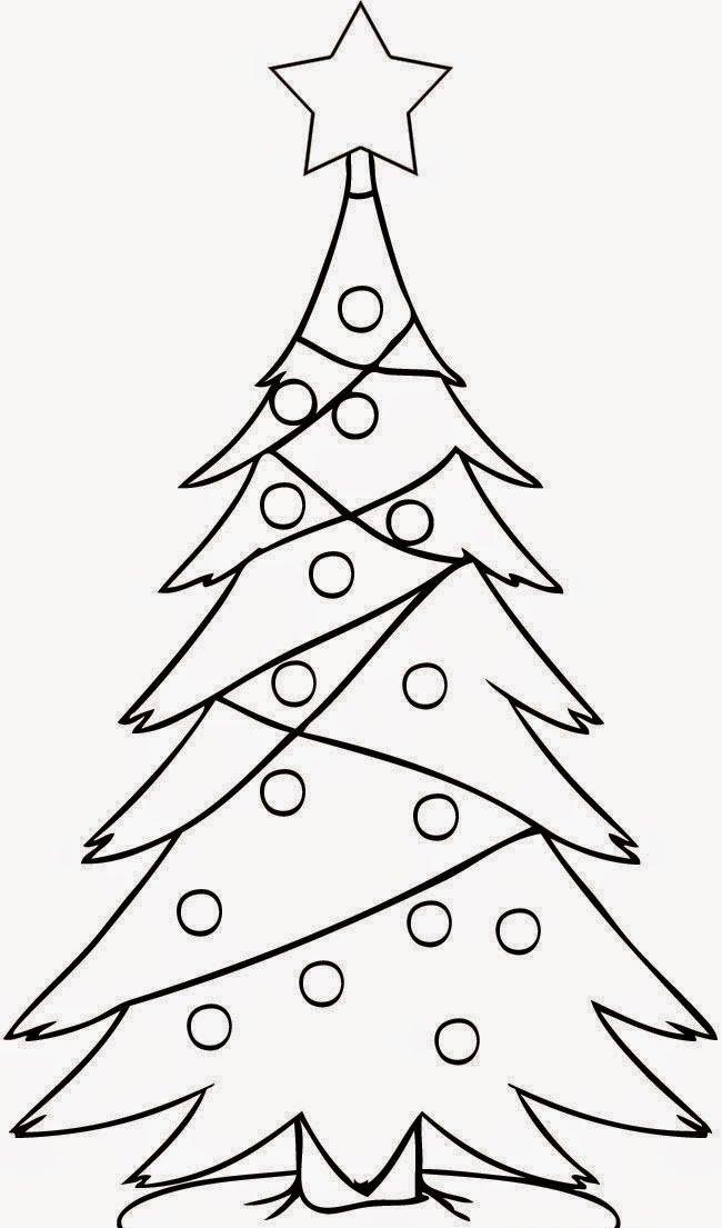 Днем рождения, нарисовать елку на открытке