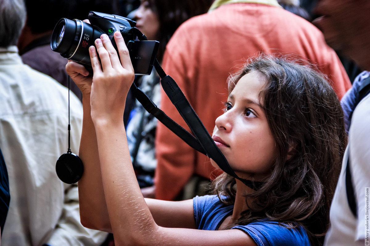 фото для начинающих фотографов свою
