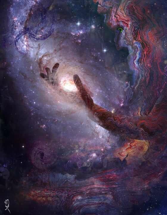 Безумные картинки космоса