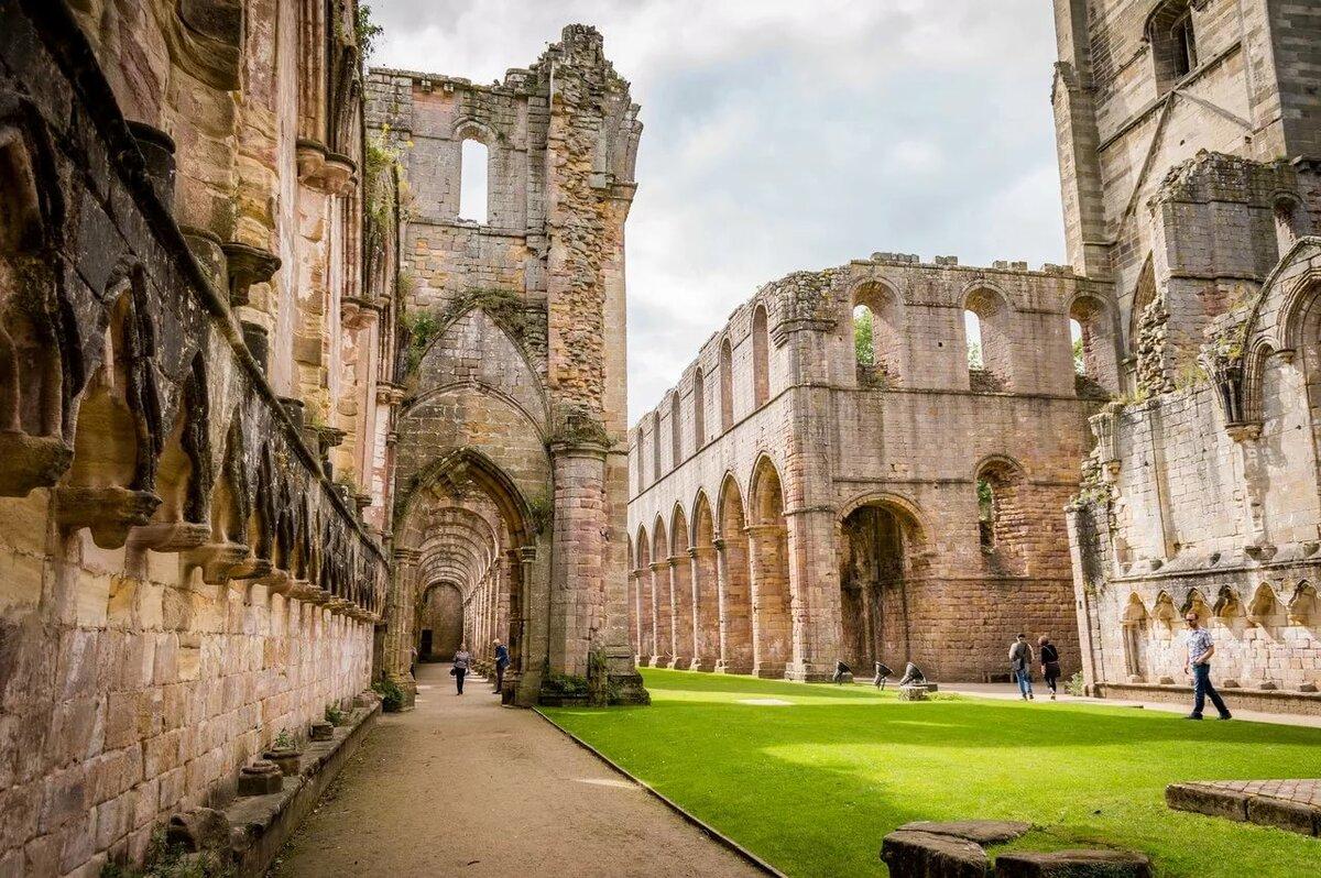 средневековая англия картинки фотоколлажа
