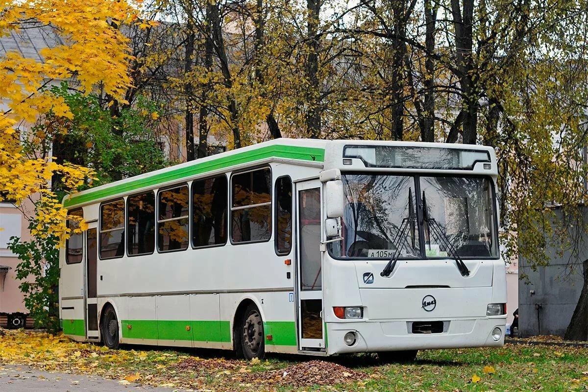 фото фото автобуса лиаз новинки метод