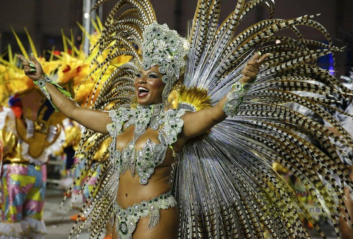 широкоформатные фото с бразильского карнавала бизнесмен