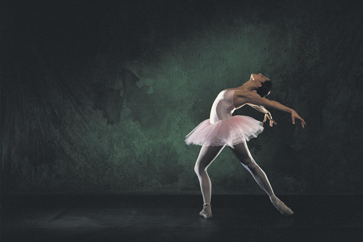 Картинки с изображениями балерин