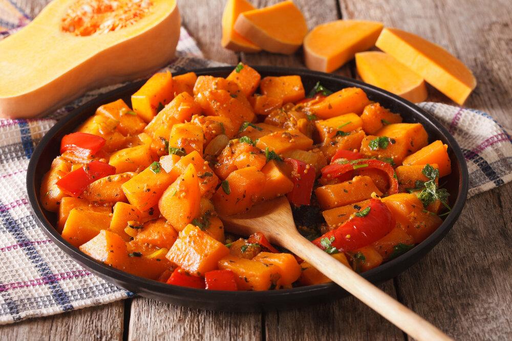 Тыквенная Диета Для Похудения Рецепты. Блюда из тыквы: лучшие диетические рецепты