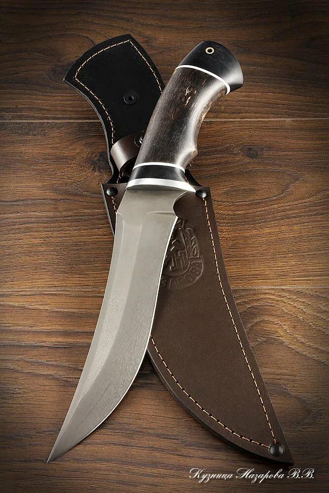 картинка охотничьего ножа давно предприятие получало
