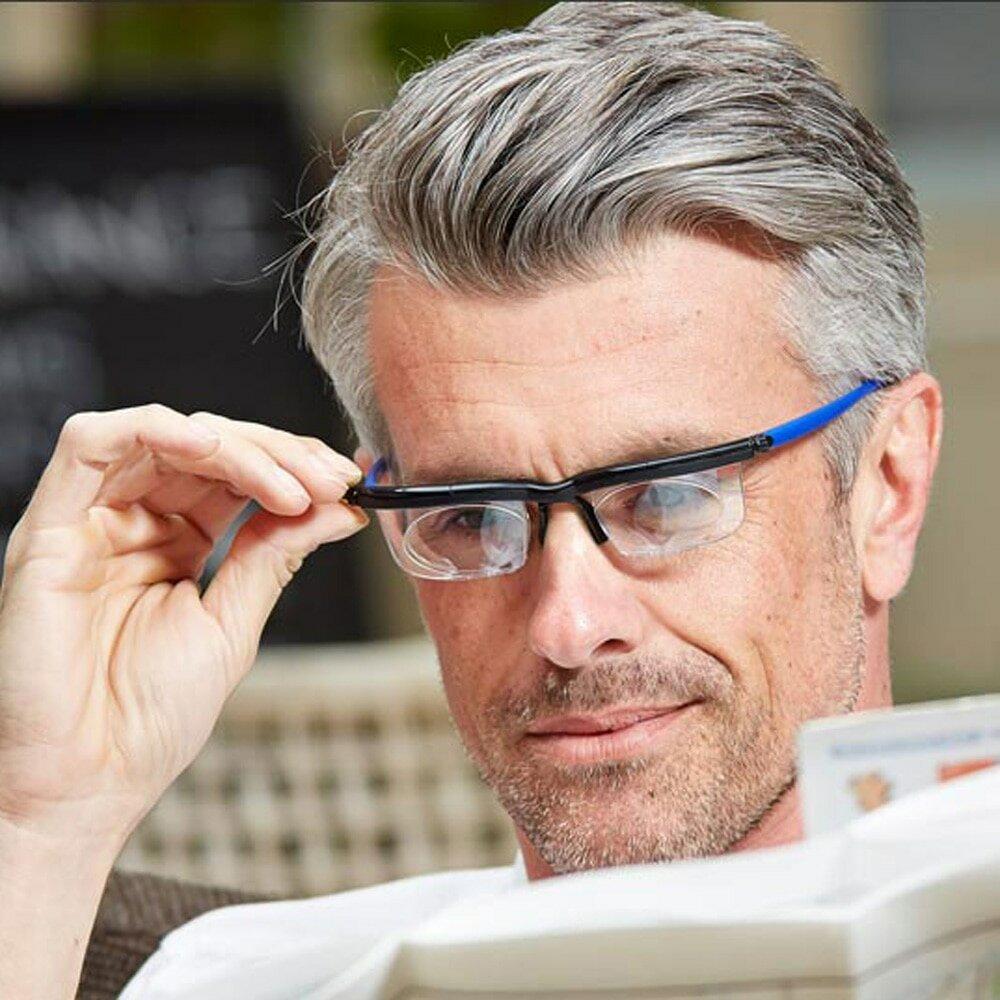 ADLENS - регулируемые очки в ВеликихЛуках