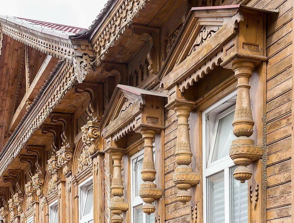 предложенных украшение домов резьбой фото брухли них