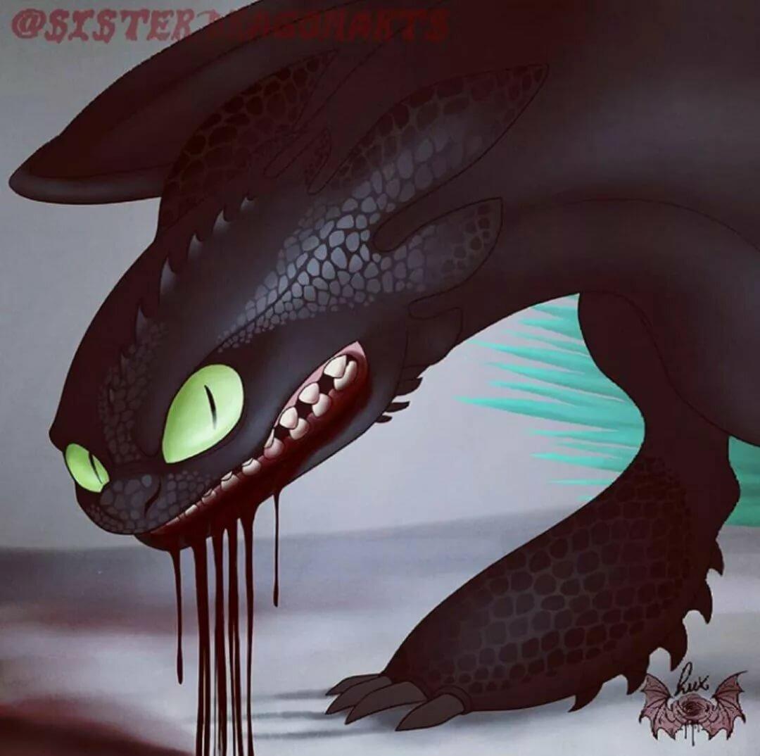 Картинки на стим как приручить дракона