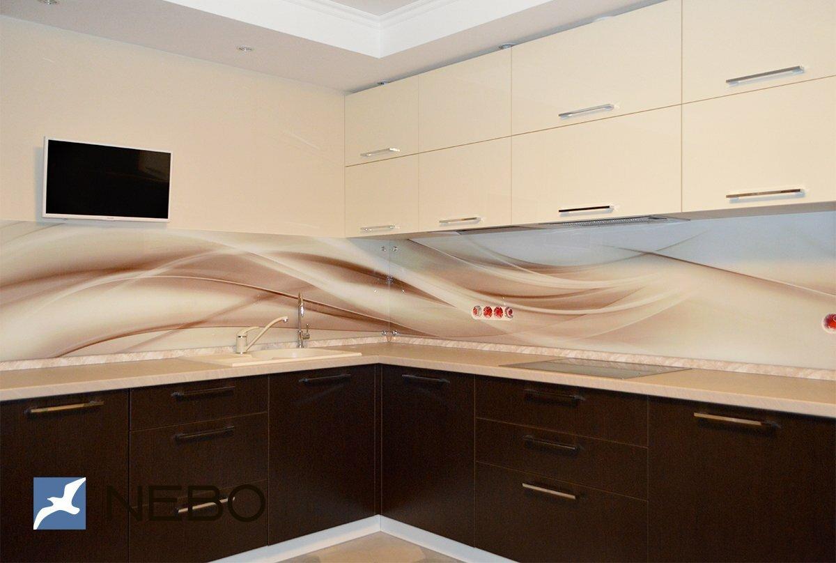 даже картинки для стеклянного фартука на кухню абстракция для монтажа, настройки