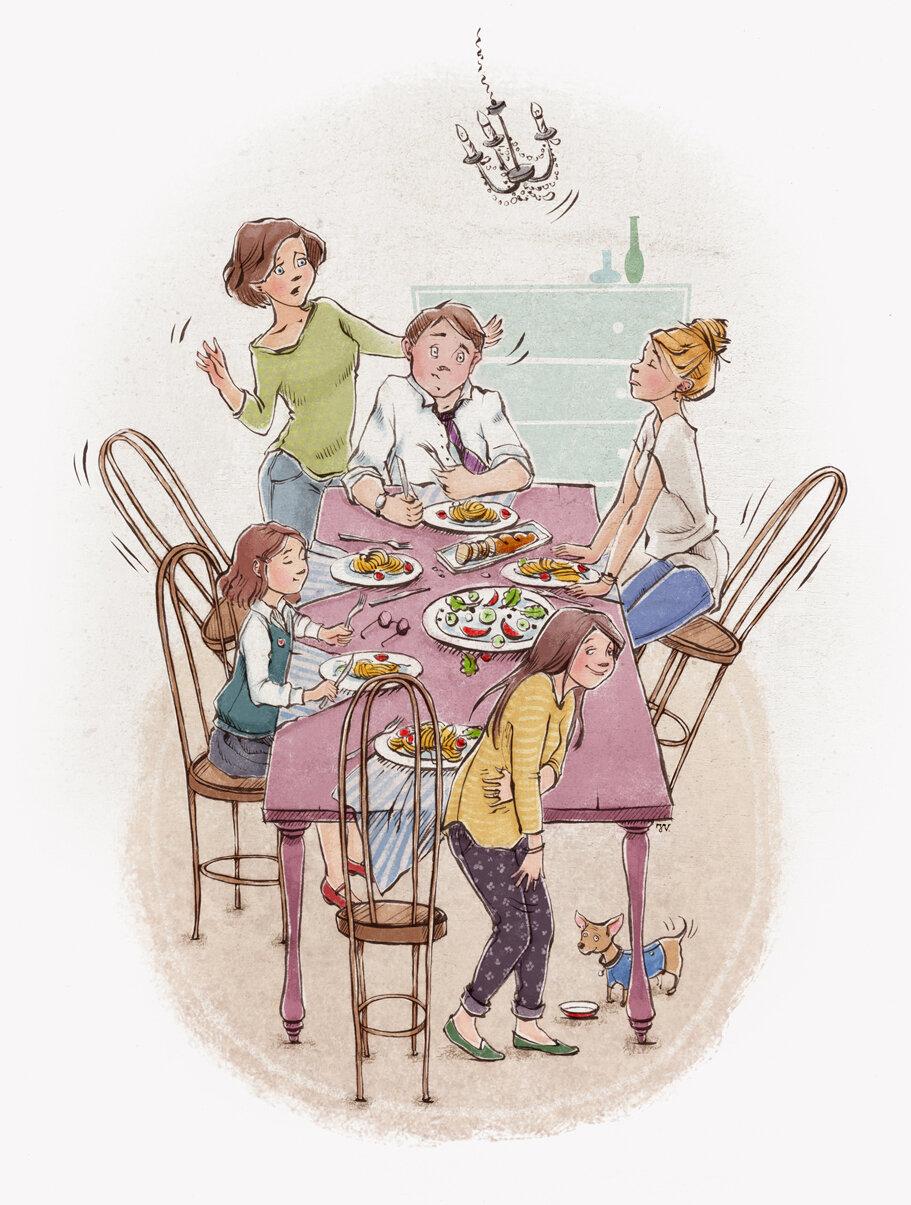 популярной прикольные картинки про мою семью шторами сейчас нельзя