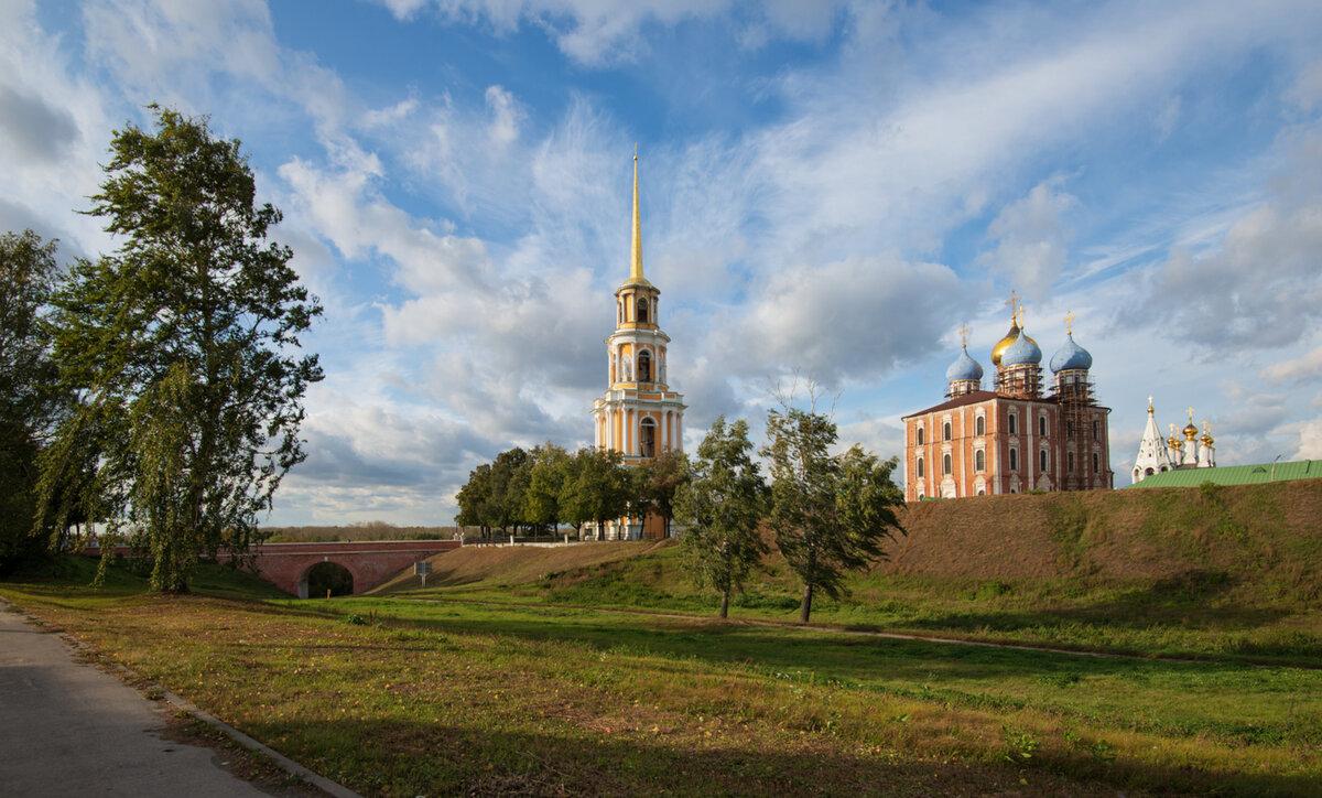 московский в картинках рязань понаслышке