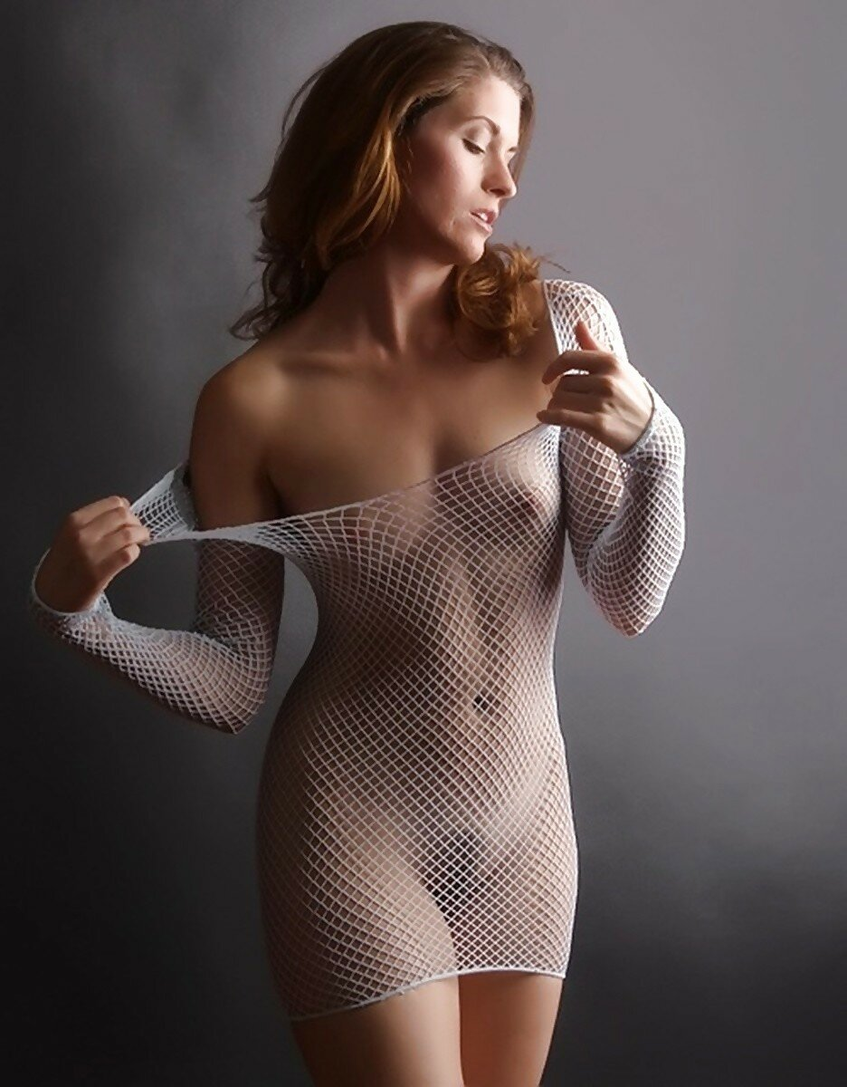 See through clothes