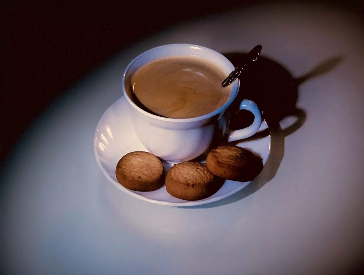 Красивые картинки вечер и кофе