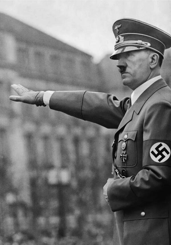 Гитлер картинка для детей
