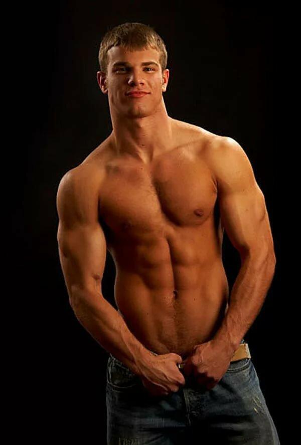 Gay hotty