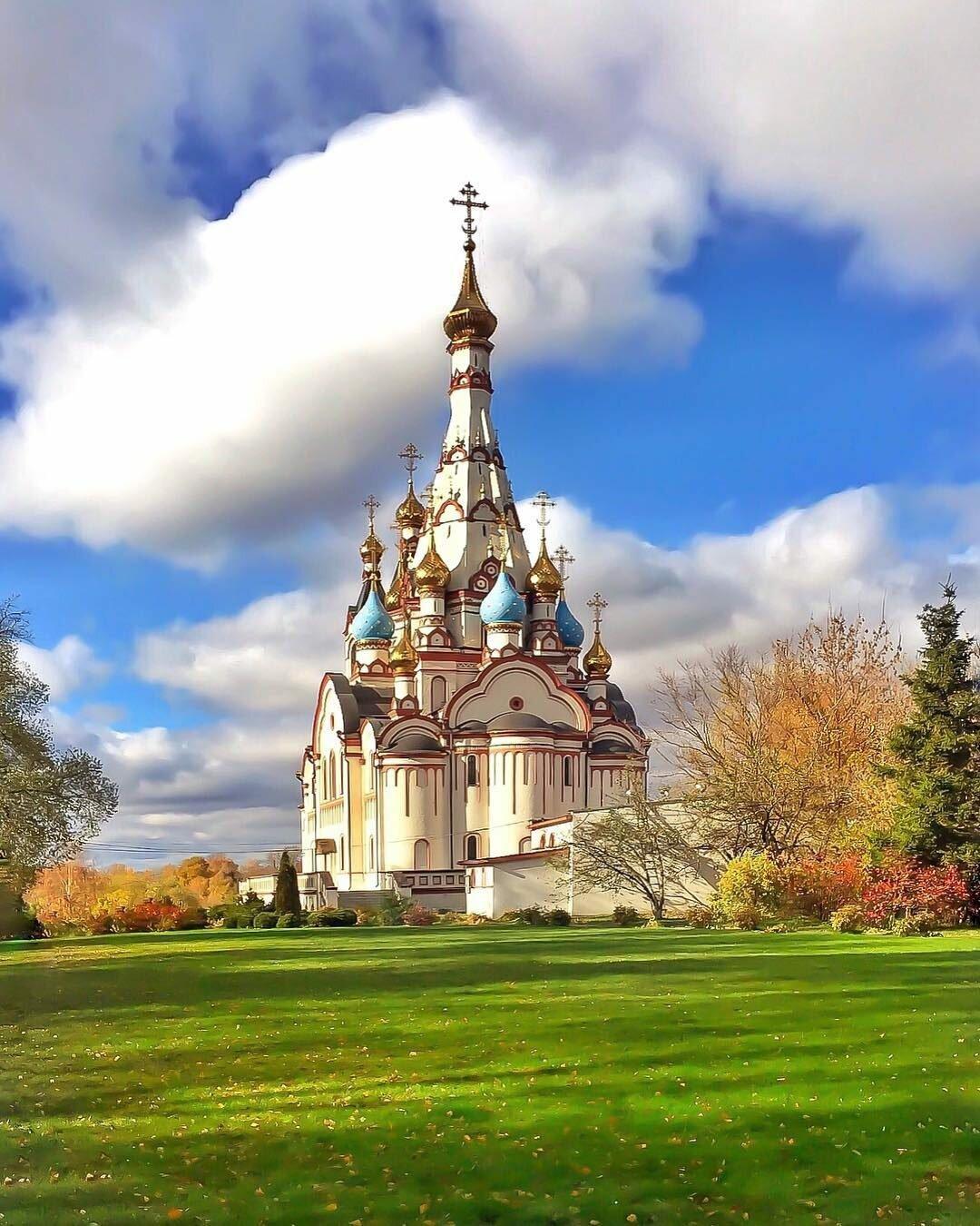 Фото и картинки храма и церквей