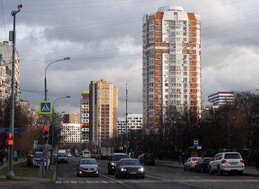 тихорецкий проспект санкт-петербург