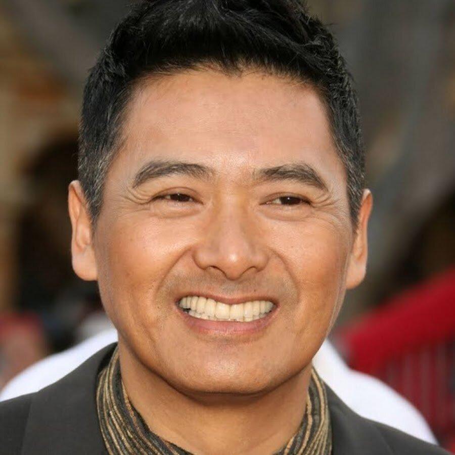 Актеры китая мужчины фото