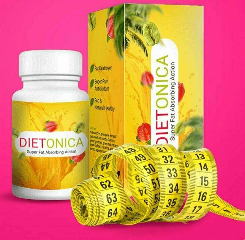 DIETONICA для похудения в НовомУренгое