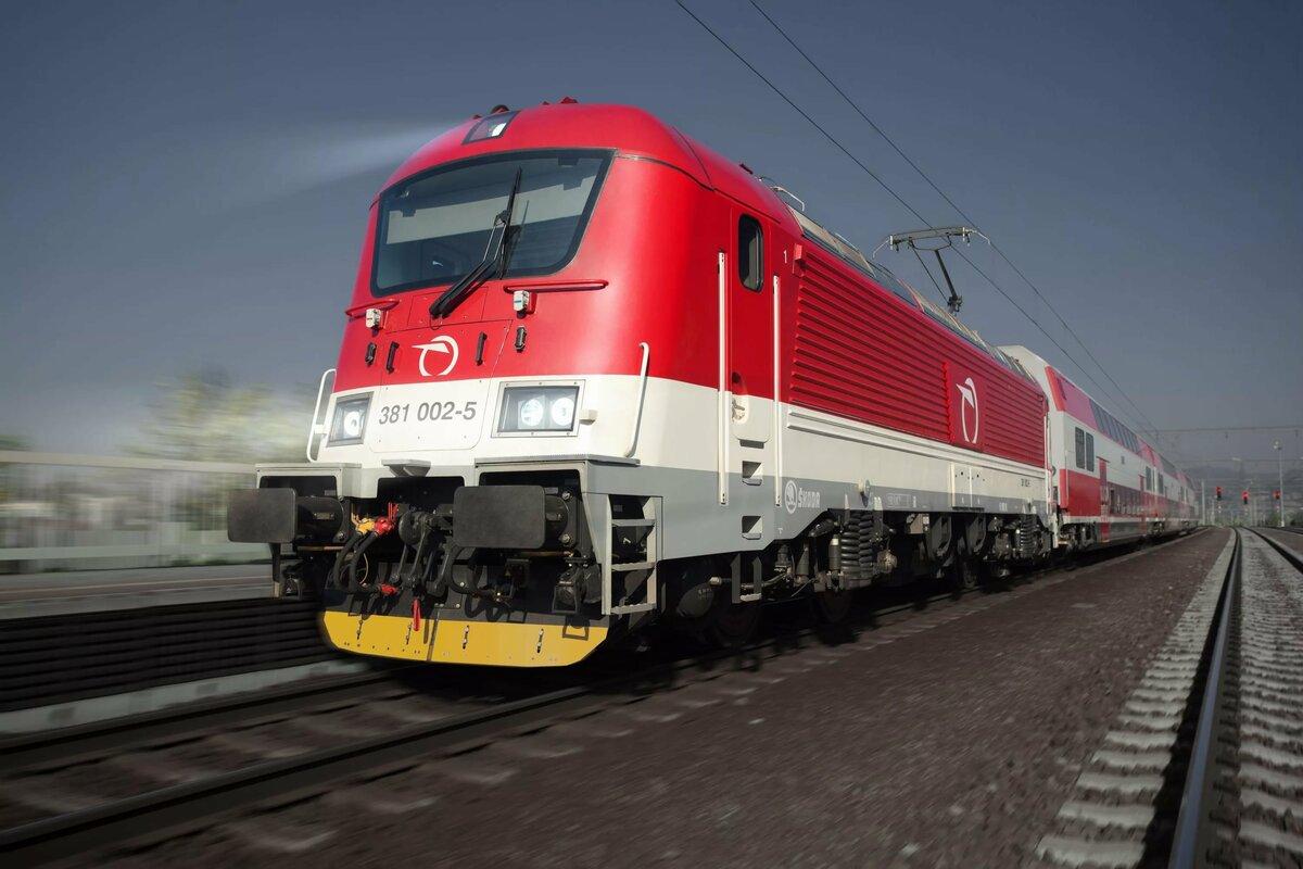 Локомотивы и поезда картинки