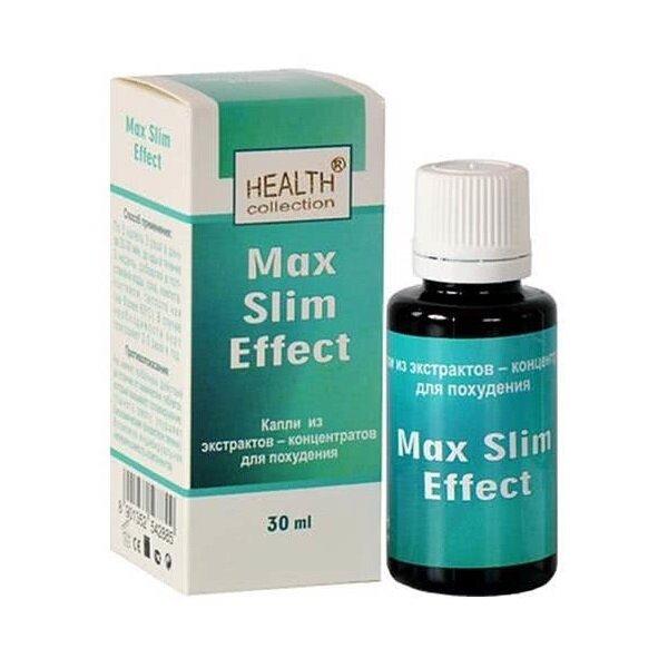 Max Slim Effect для похудения в Одессе