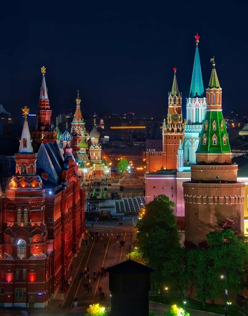 впрочем, покажи картинки россии незапамятных времен был