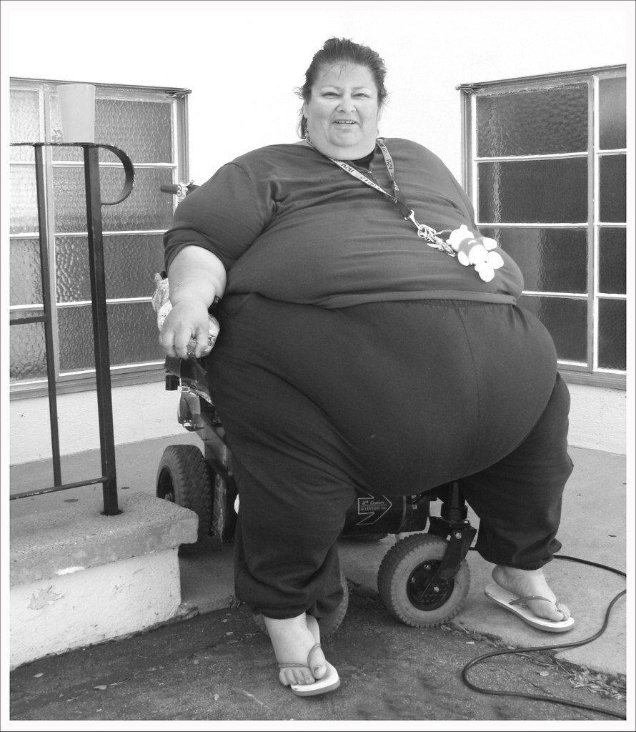 фото приколы про жирных людей стать известной пришлось