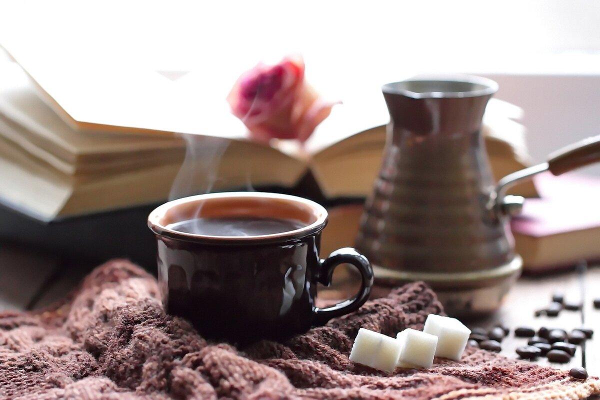 Картинки, картинки утренний чай или кофе