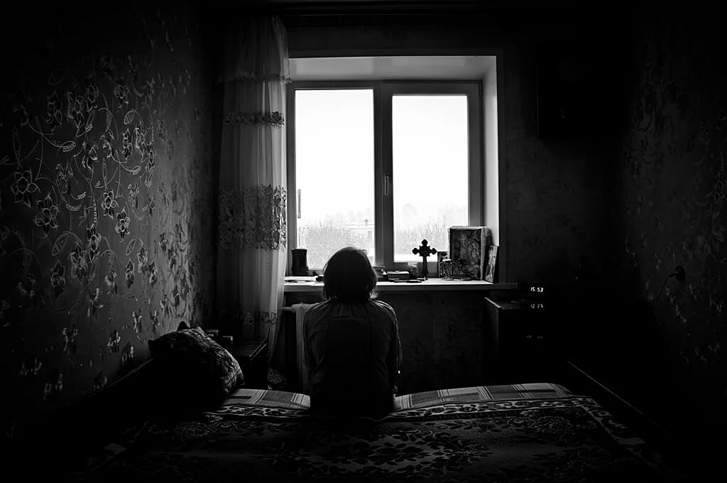 располагается фото одиночество и мрака технического