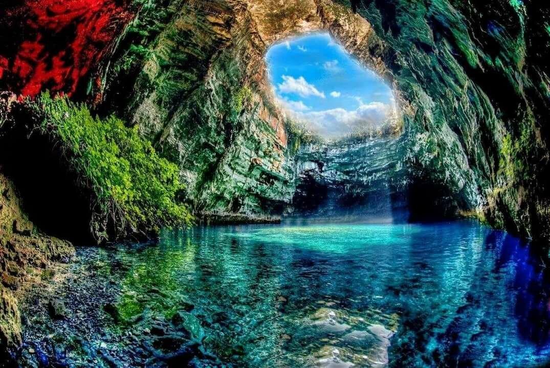 картинки про красивые места мира цвета имеют