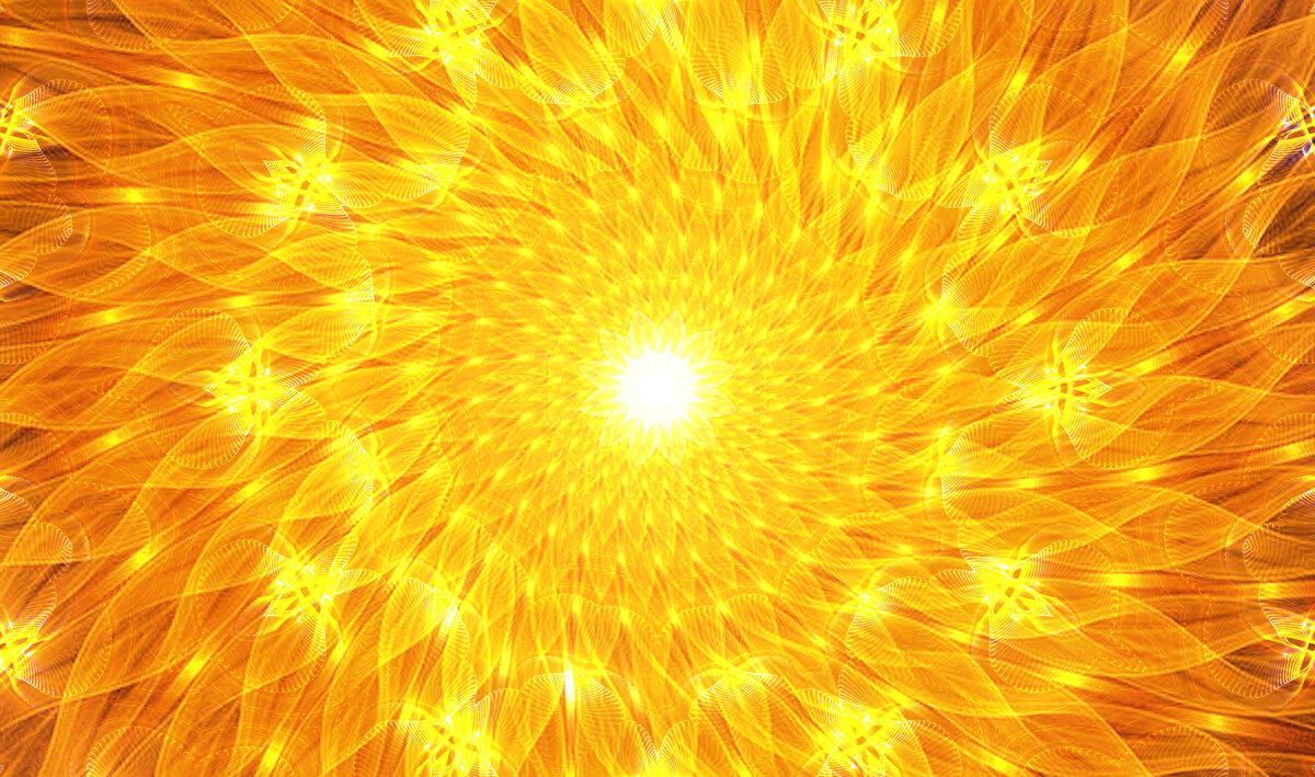 Картинки поток солнца свой внушительный