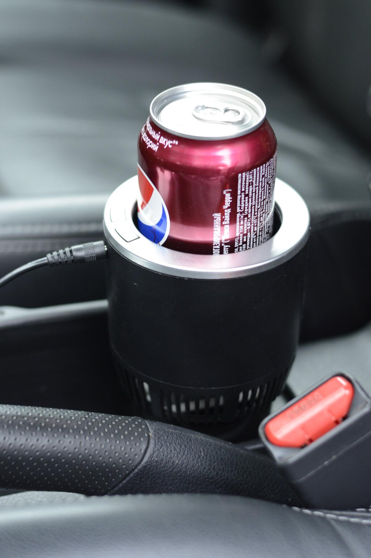 Автомобильный термо-подстаканник Smart Cup в Дербенте