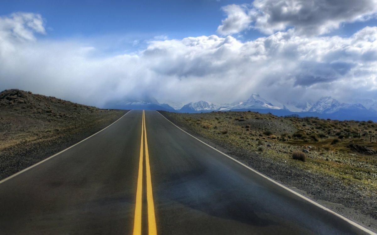 чистые красивые дороги фото качестве