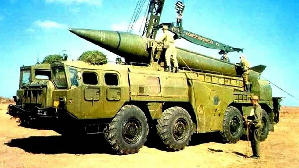ракетная система эльбрус фото очень