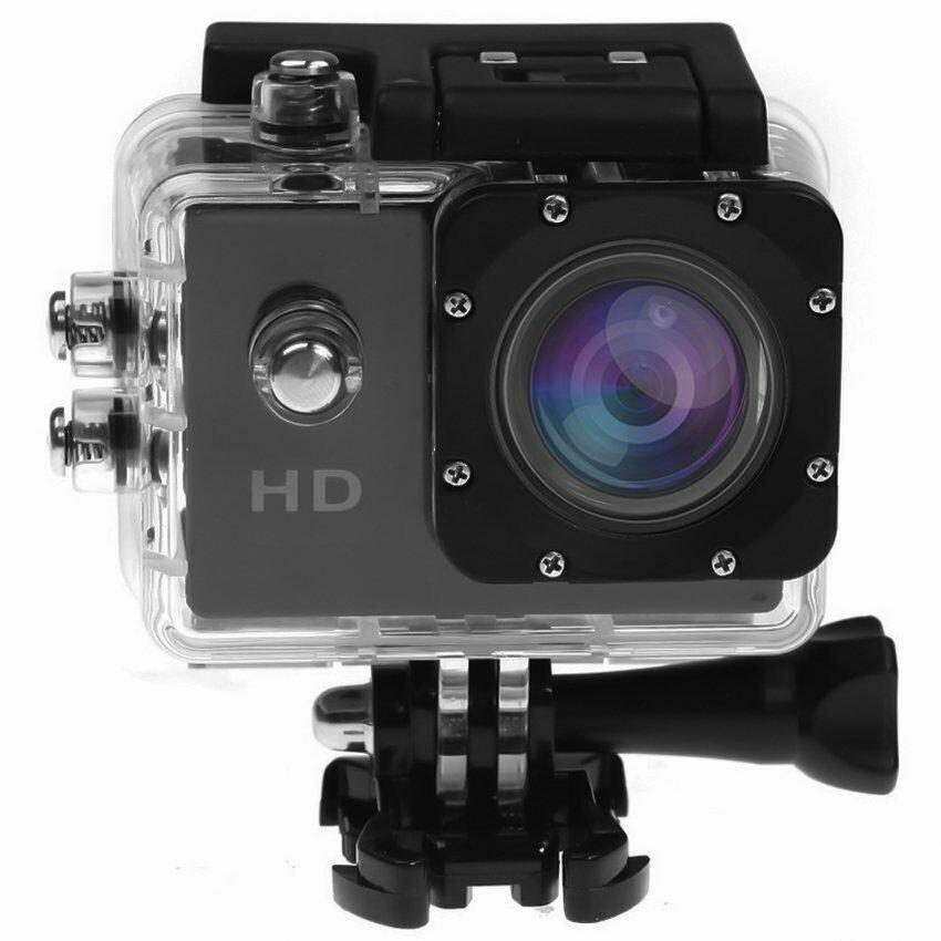 Экшн Камера SportCam A7-HD в Электростали