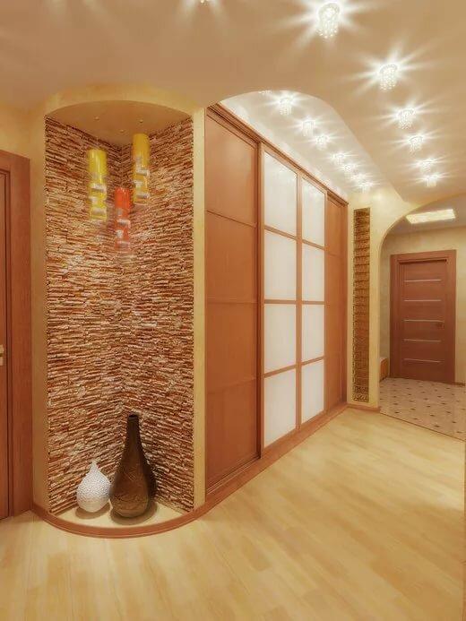 ремонт квартиры фотогалерея коридор своими руками корпоративном