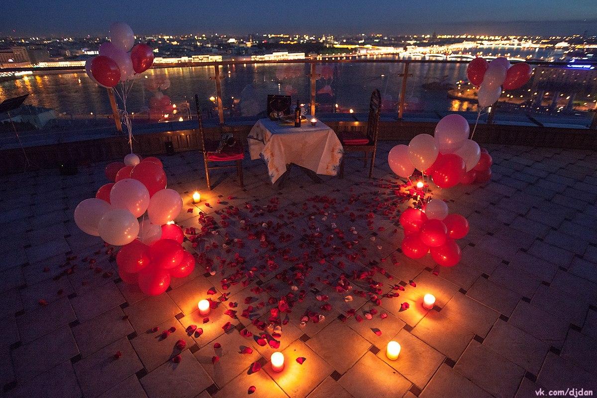 Как сделать романтику для девушки фото 47