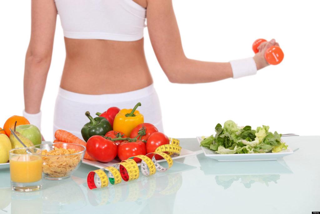 Как правильно для здоровья похудеть