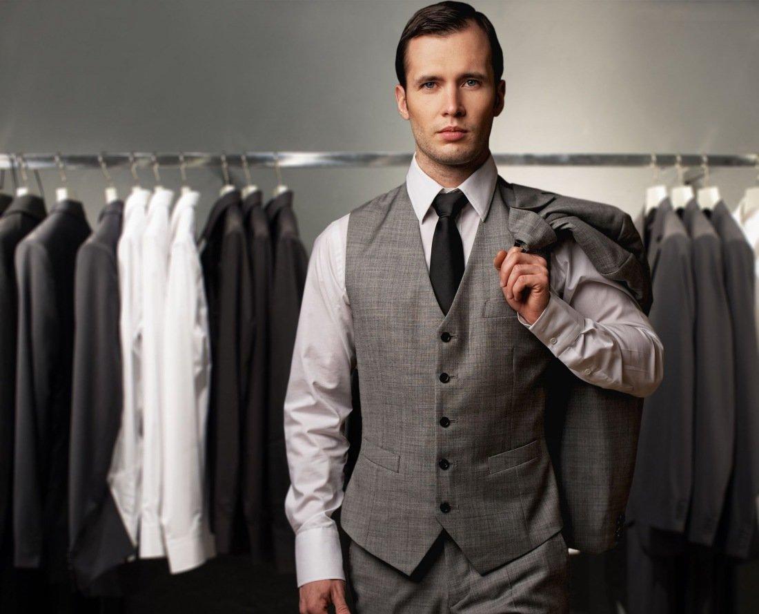 Картинка одежды для мужчин