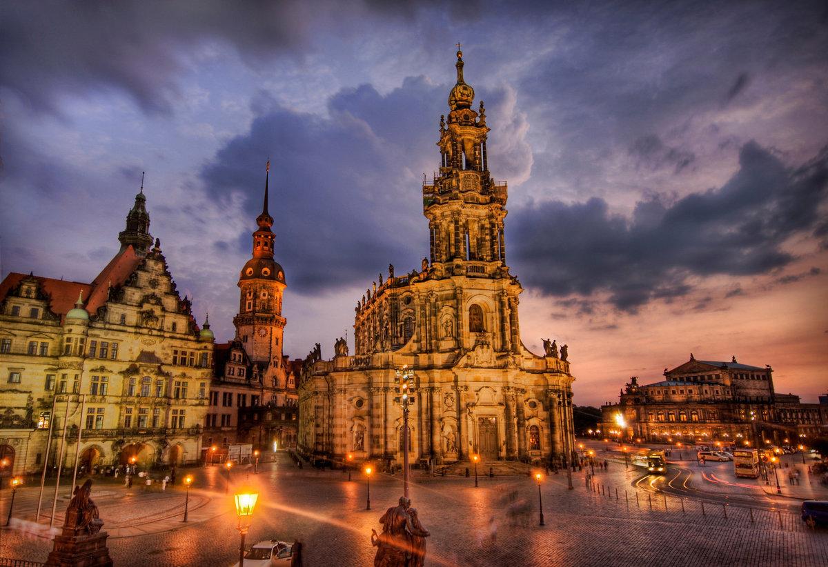 Красивые фото германии