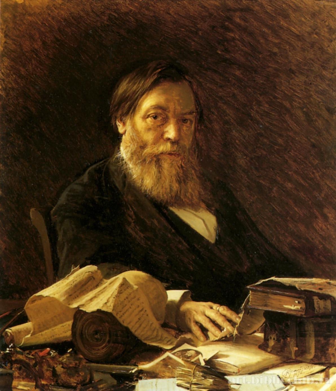 Писатели художники россии