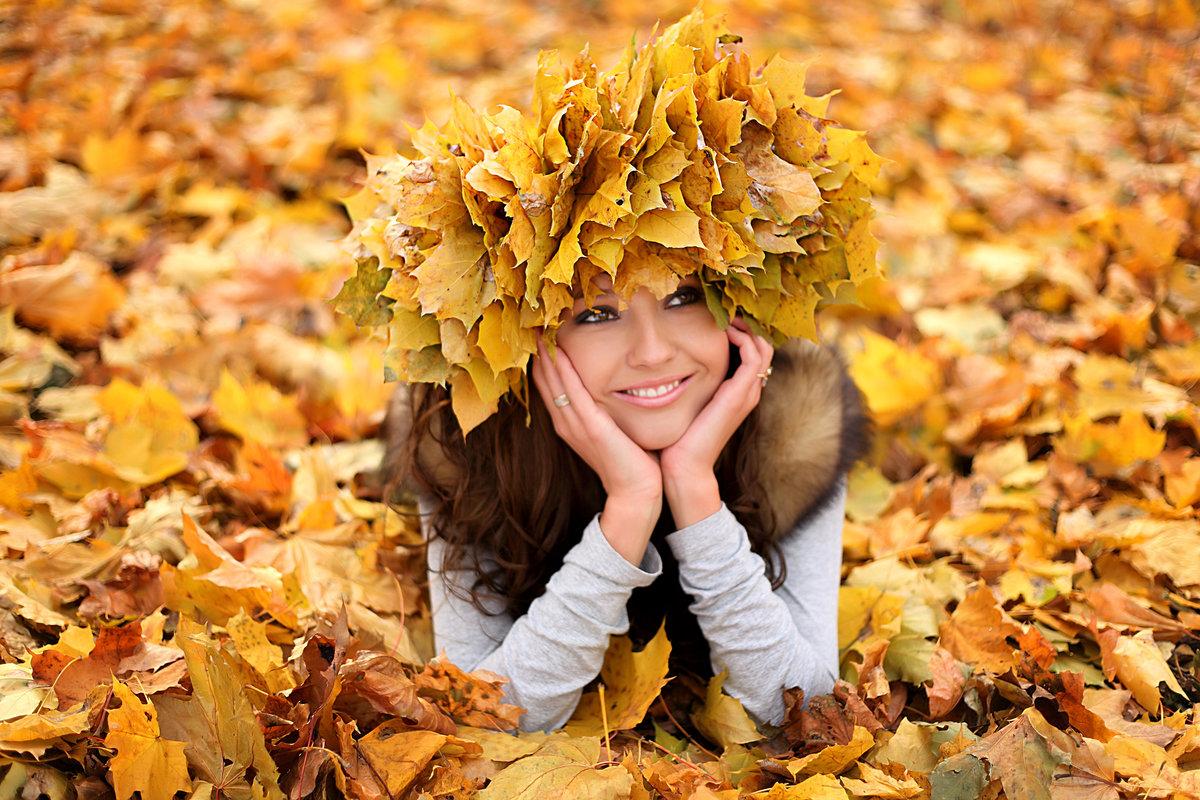 картинки на аву на тему осень всё довольно просто