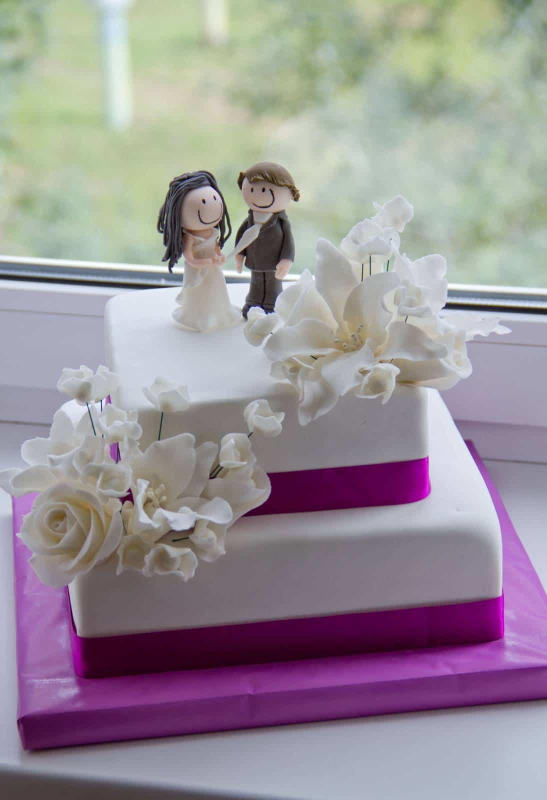 Торты для невесты фото домашний семейная